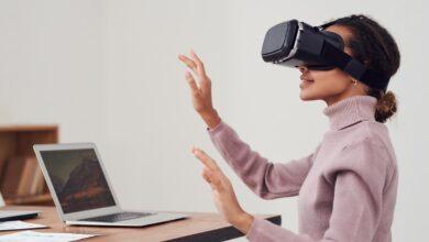 Photo of 10 Interesting Virtual Reality Movies