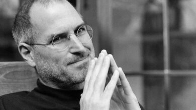 Photo of 3 Interesting Movies About Steve Jobs!