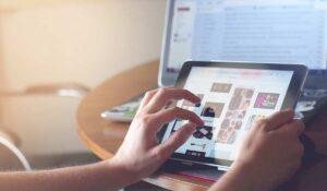 how can you control your digital footprint moblobi