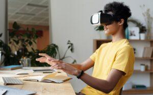how close the technological singularity moblobi