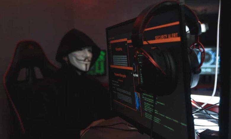 computer virus moblobi