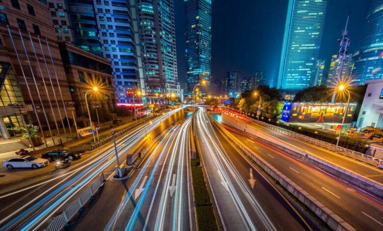 smart city moblobi