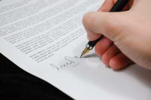 what is digital signature moblobi