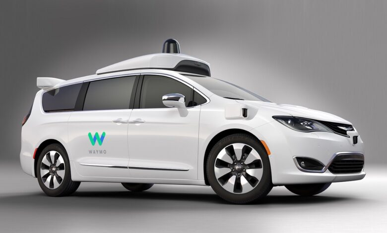 what will happen in googles driverless taxi waymo one moblobi