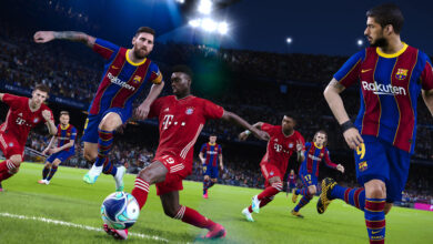 Photo of 5 Tactics For PES Games