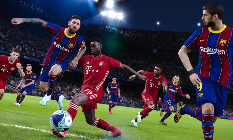 5 tactics for pes games moblobi