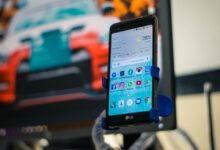Photo of What Are The Best LG Phones