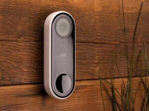 nest doorbell moblobi