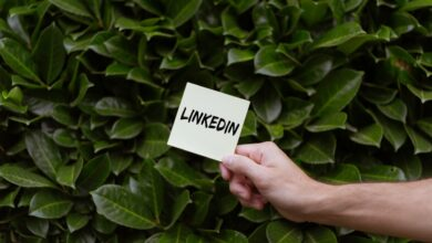 Photo of 4 Tips for Finding Jobs On Linkedin!