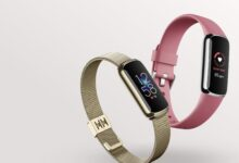 Photo of Fitbit Luxe Review