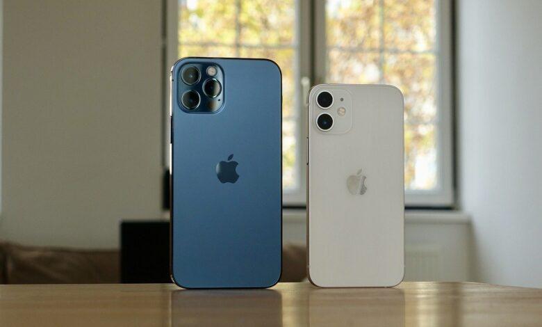 iphone 12 vs iphone 12 pro moblobi