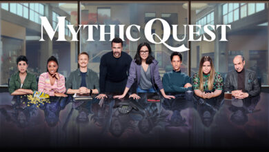 Photo of Mythic Quest