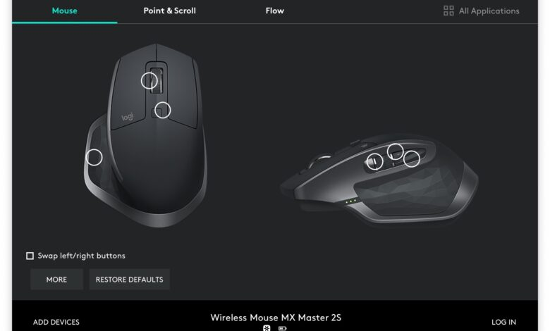 Photo of What is Logitech Options